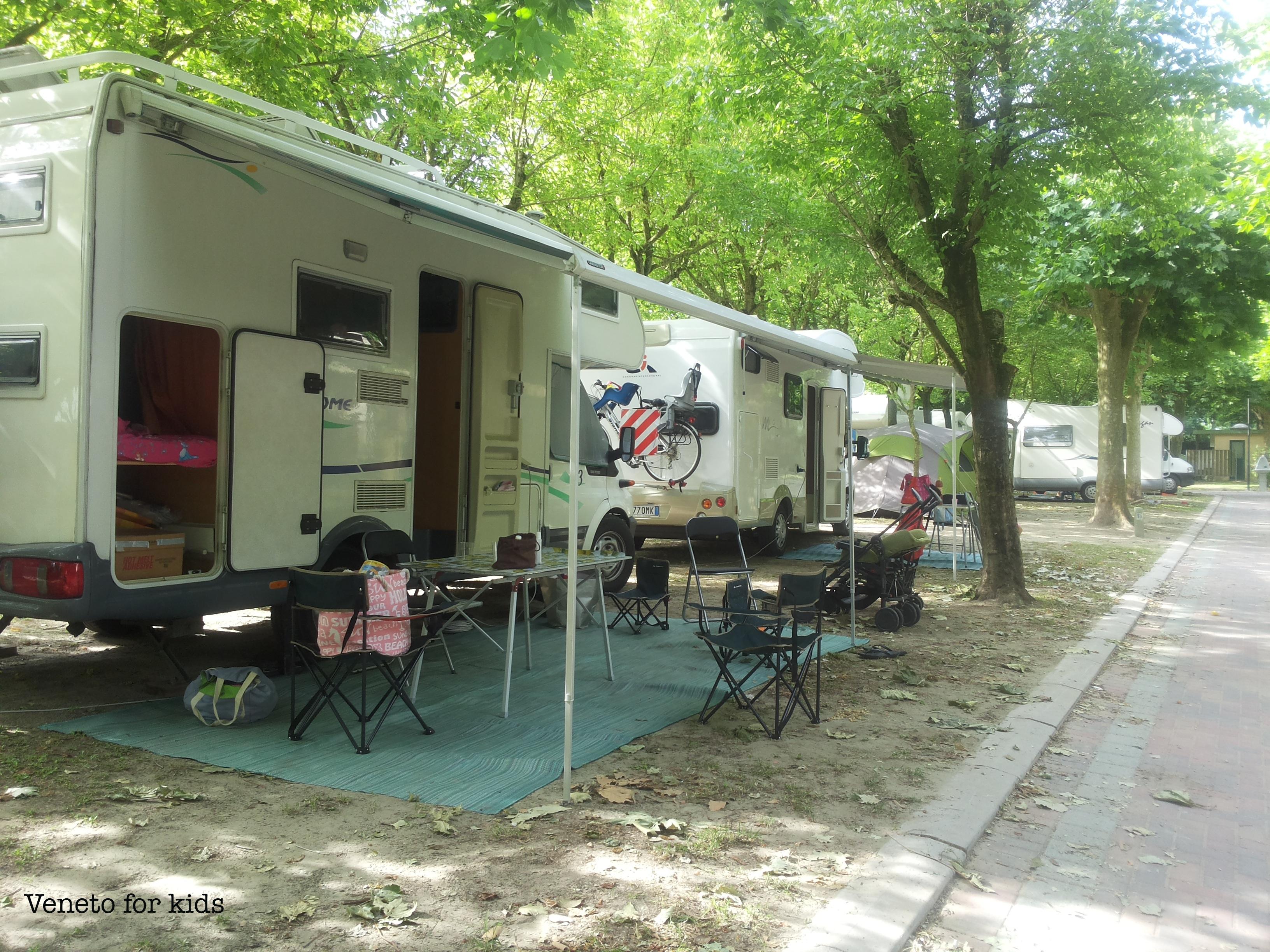 camping tahiti