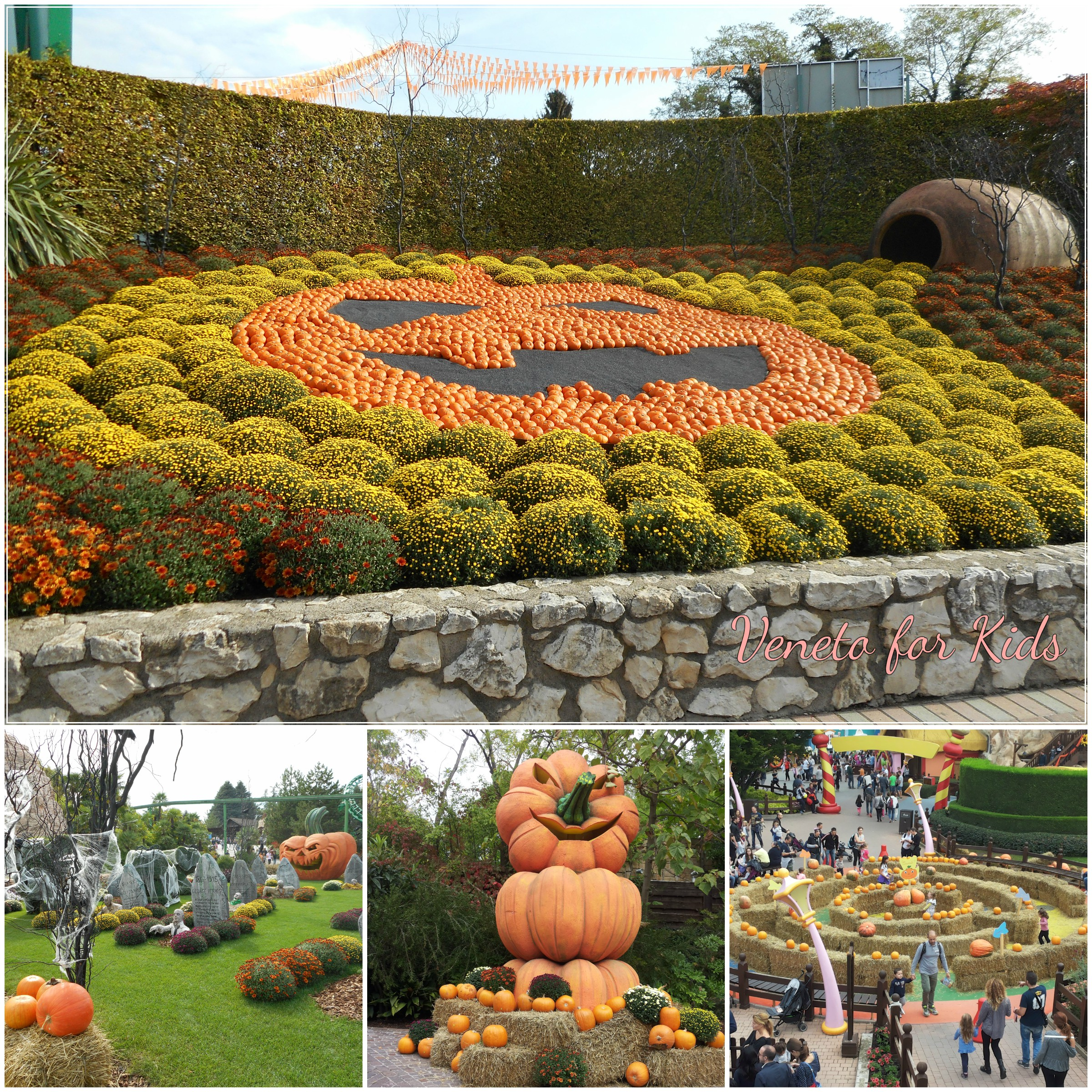 Gardaland Magic Halloween