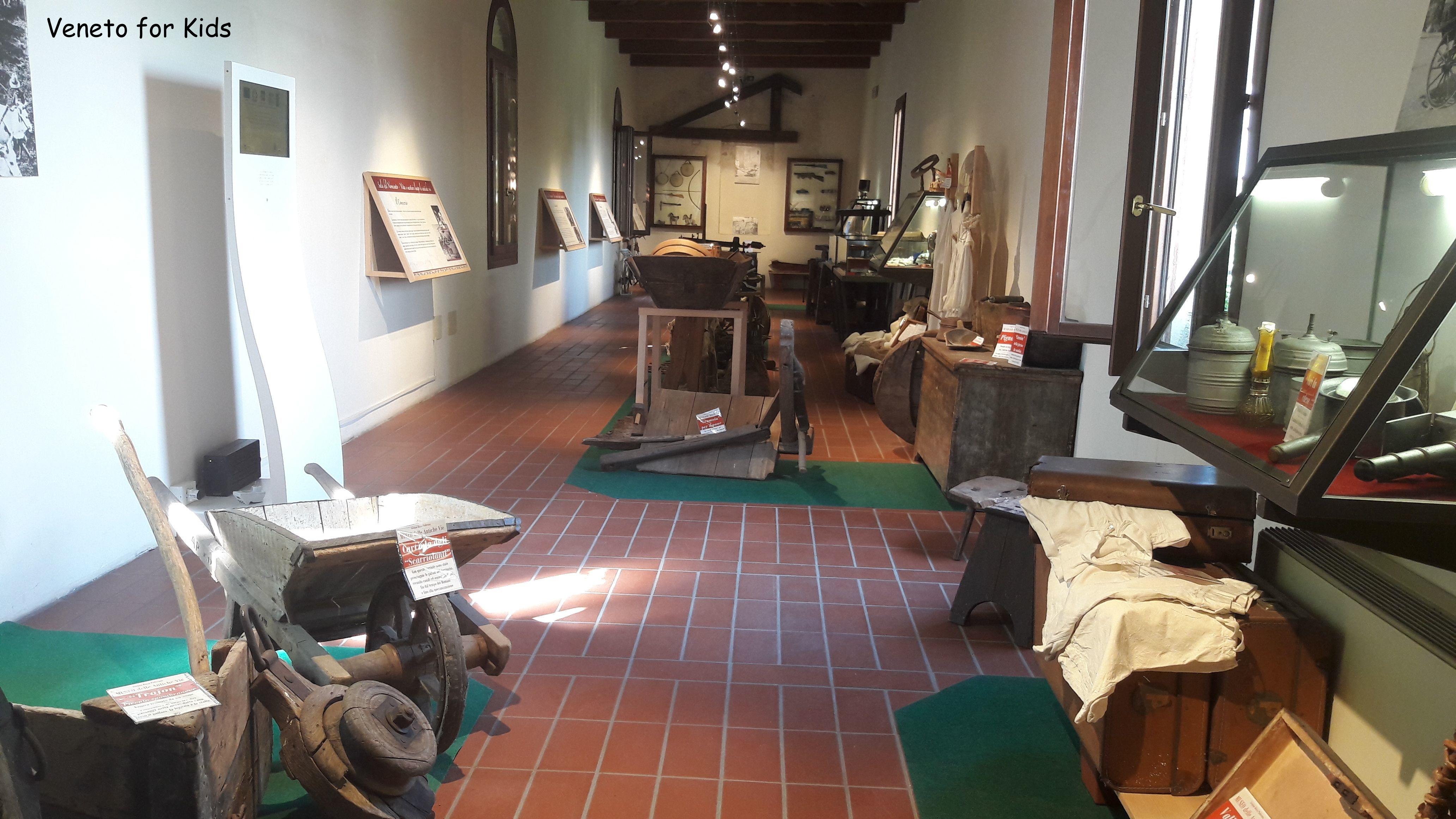 museo delle antiche vie