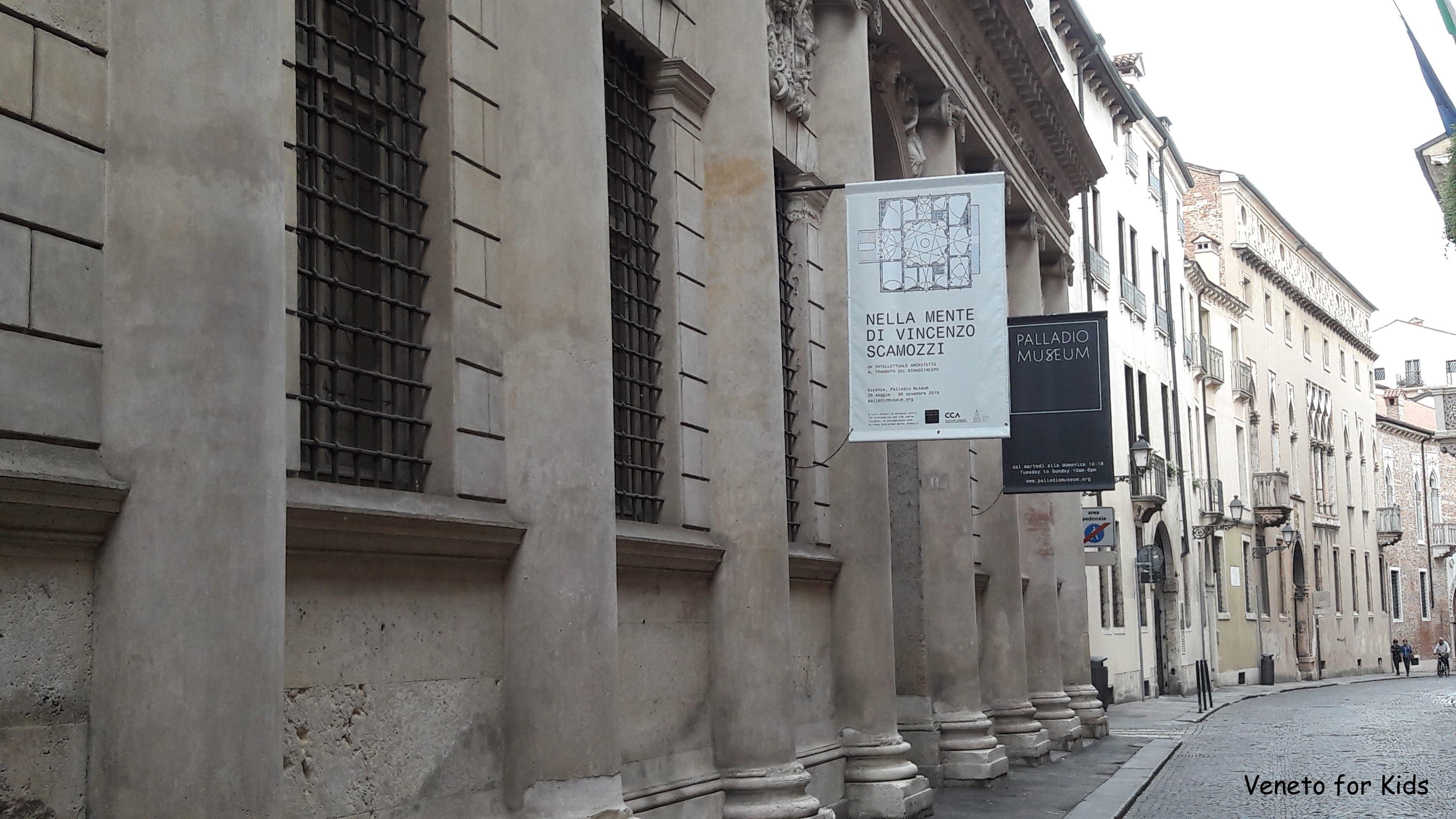 palladio museum vicenza