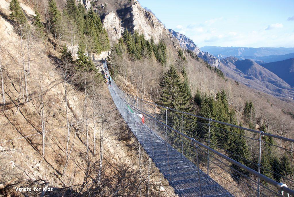 ponte tibetano campogrosso