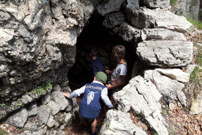 1° anello storico di Campogrosso