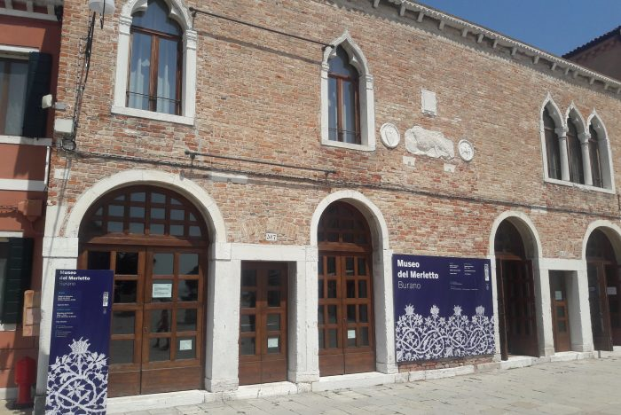 museo merletto Burano