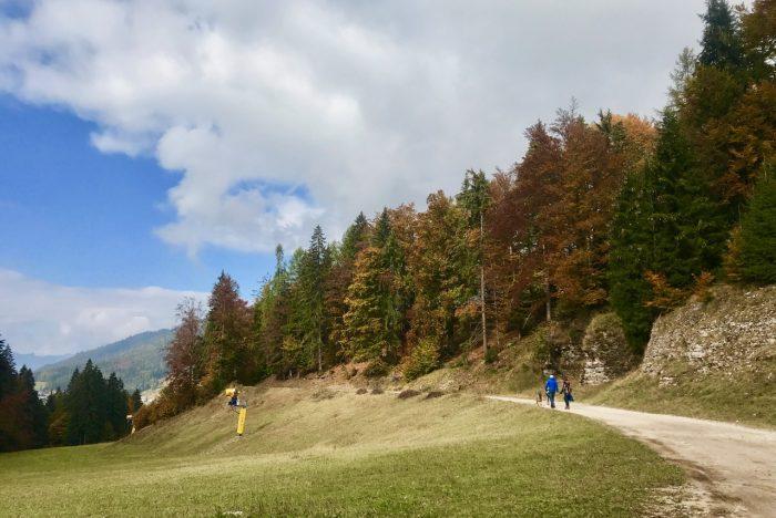 autunno a folgaria