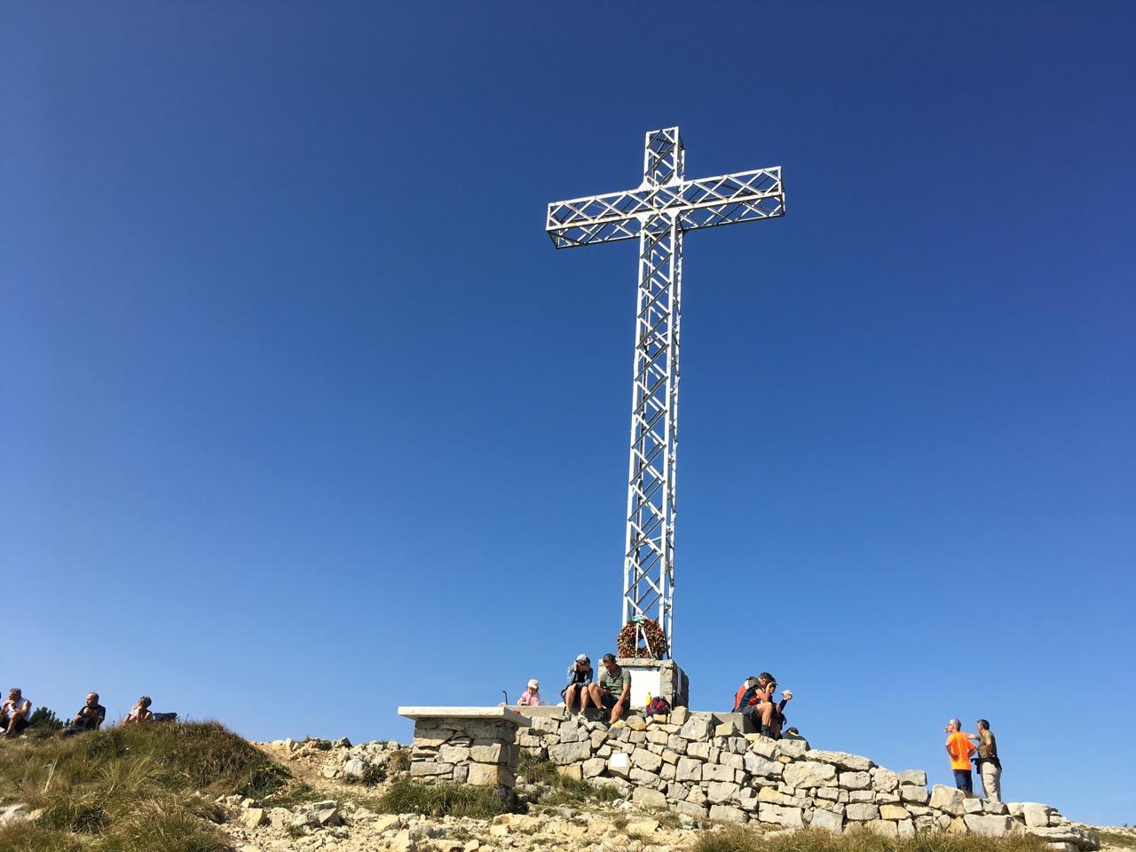 Croce Monte Maggio
