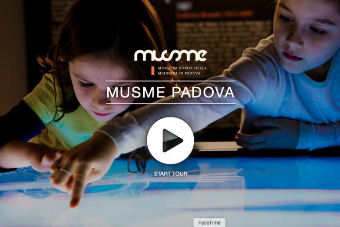 MUSME Padova