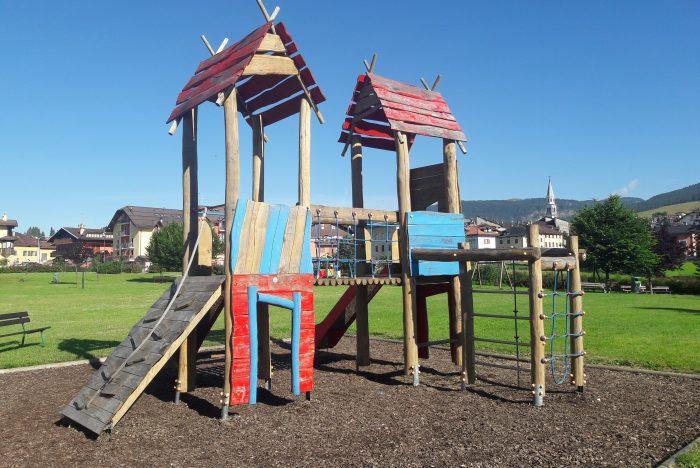 parco-giochi Gallio