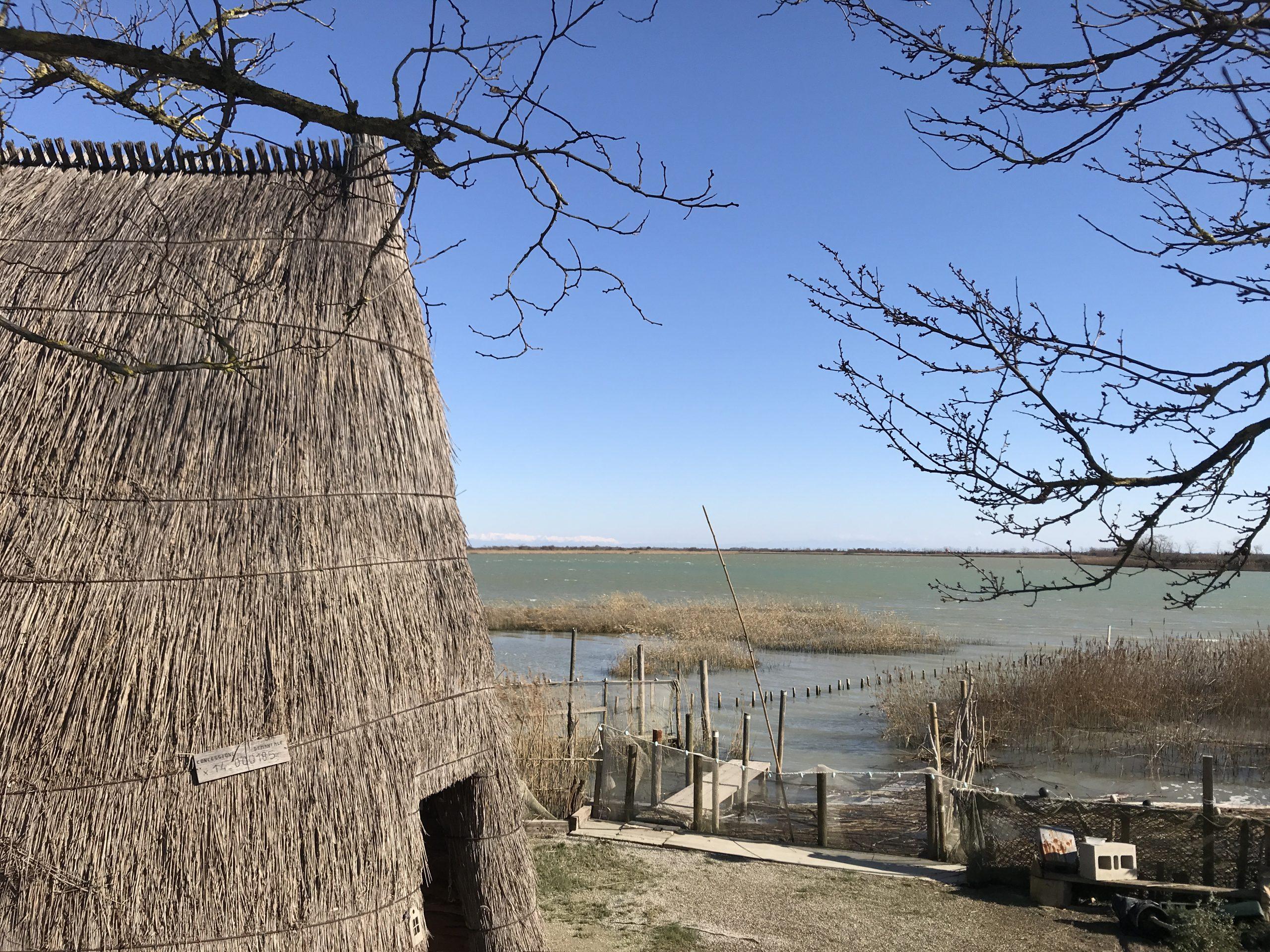 isola dei pescatori caorle