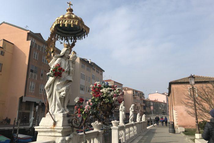 Centro Chioggia