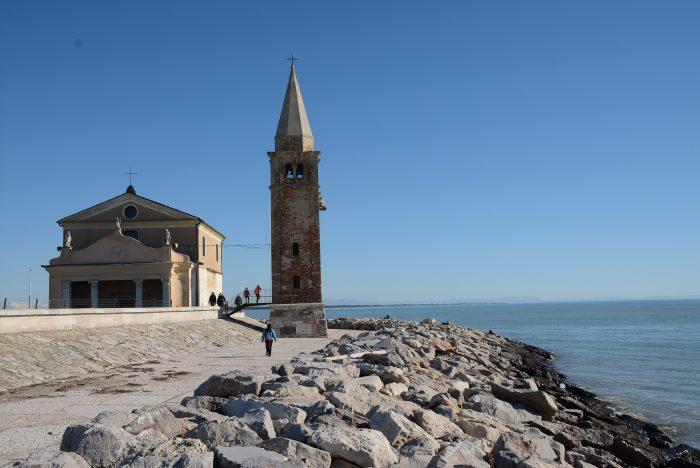 Santuario dell'Angelo Caorle