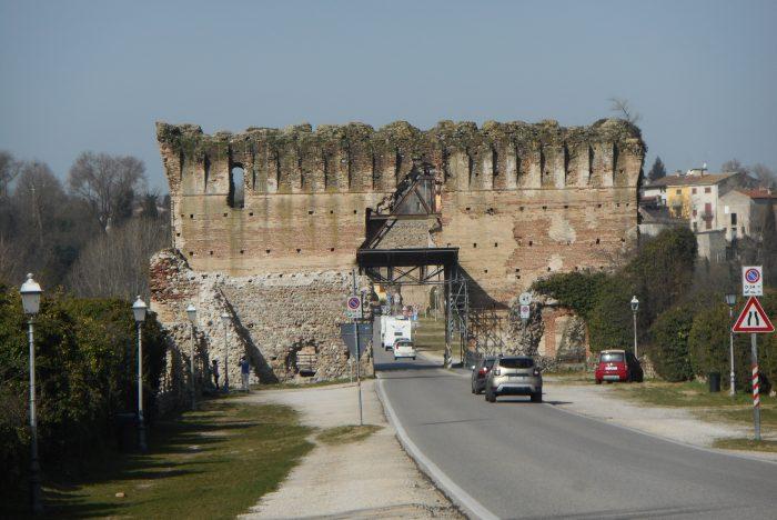 Ponte Visconteo Borghetto sul Mincio