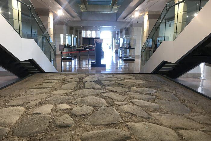 strada romana