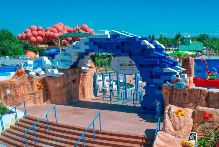 parchi acquatici in veneto