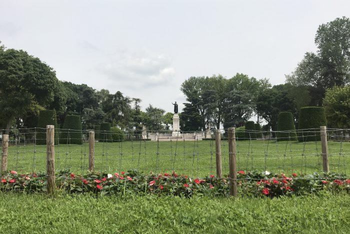 parco-giochi Mantova